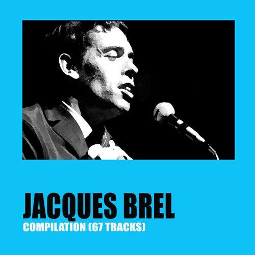 Jacques Brel Compilation von Jacques Brel