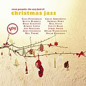 Verve Presents: The Very Best Of Christmas Jazz by Various Artists