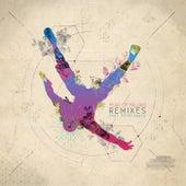 Fear of Falling (Remixes) by Joey Fehrenbach