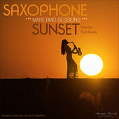 Maretimo Sessions: Saxophone Sunset (Smooth Jazz Lounge Music) by Various Artists