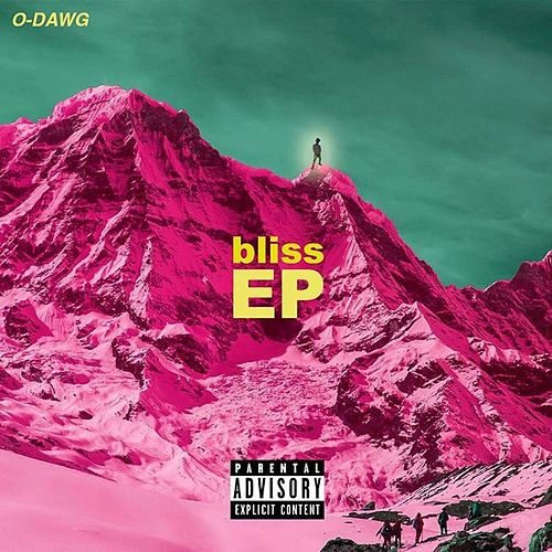 Bliss by O-Dawg