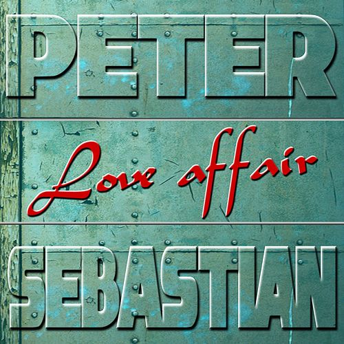 Love Affair von Peter Sebastian