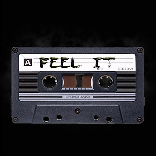 Feel It by At His Feet Ministries