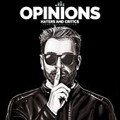 Opinions: Haters and Critics de Fearless Motivation
