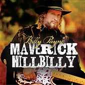Maverick Hillbilly von Billy Payne