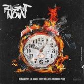Right Now (feat. Zoey Dollaz, Lil James & Drugrixh Peso) by DJ Bandz