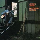 It's Private Tonight by Arthur Adams