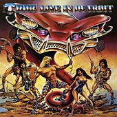 Live in Detroit 1985 by Thor
