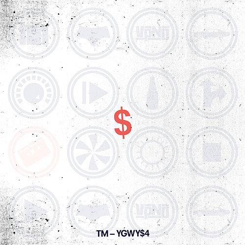 Ygwy$4 by Tanya Morgan