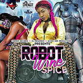Robot Wine by Spice