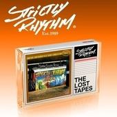 The Lost Tapes: 'Little' Louie Vega Strictly Rhythm Mix van Various Artists
