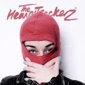 Spontaneouz - EP by The HeavyTrackerz