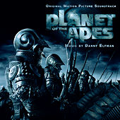 Planet Of The Apes (2001) by Danny Elfman