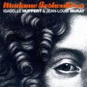 Madame Deshoulieres de Jean-Louis Murat