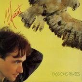 Passions privées de Jean-Louis Murat