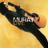 Live de Jean-Louis Murat