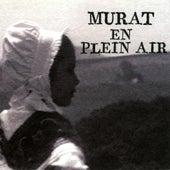 Murat En Plein Air de Jean-Louis Murat