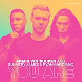 You Are von Armin Van Buuren