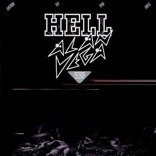 Listen to the Hiss von DJ Hell