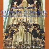 Muziek Vanuit De Goudse St. Janskerk von Various Artists