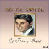 Sacha Distel - Ses Premières Chansons, Vol. 2 von Sacha Distel