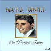 Sacha Distel - Ses Premières Chansons, Vol. 1 von Sacha Distel