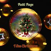 I See Christmas by Patti Page