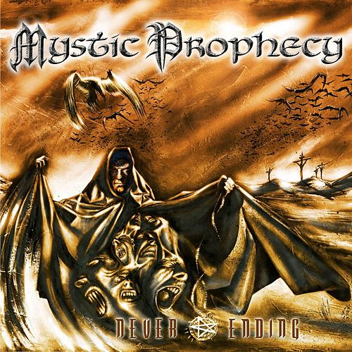 Burning Bridges von Mystic Prophecy