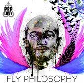Fly Philosophy - EP de Pep Love