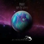 Spin The Sphere van Maan