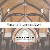 What a Beautiful Name by Voices Of Lee