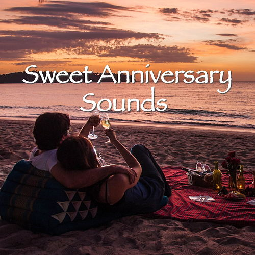 Sweet Anniversary Sounds de Various Artists