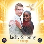 Let in the Light (feat. Pauline) von Jacky