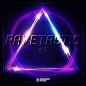 Ravetastic #3 von Various Artists