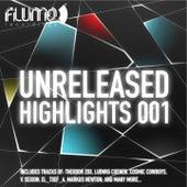 Unreleased Highlights de Various Artists