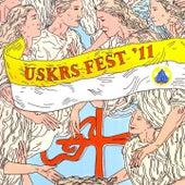 Uskrs Fest 2011 von Various Artists