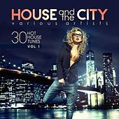 House And The City (30 Hot House Tunes), Vol. 1 de Various Artists