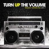 Turn up the Volume - Radio Versions 2017 von Various Artists