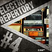 Electro Repertory #4 by Various Artists