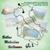 Bellas melodias italianas, Vol. 2 by Various Artists