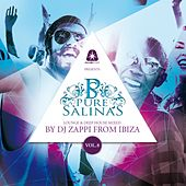 Pure Salinas, Vol. 8 (Compiled by DJ Zappi) (Lounge & Deep House Mixed) by Various Artists