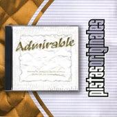 Admirable (pistas) by Danilo Montero