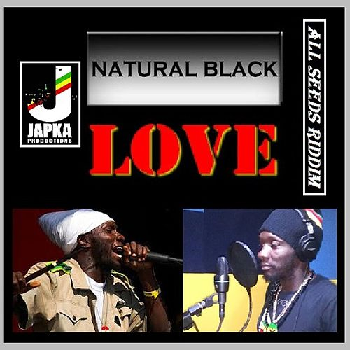 Love by Natural Black
