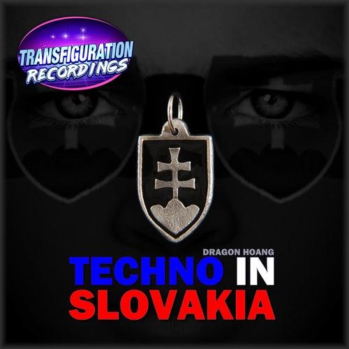 Techno In Slovakia by Dragon Hoang