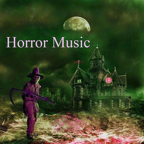 Horror Music by John Adams
