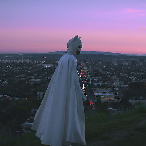 Batman by Jaden Smith