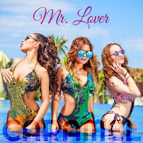 Mr. Lover by Caramel