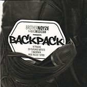 Backpack von Brother Noyze The Mad Musician
