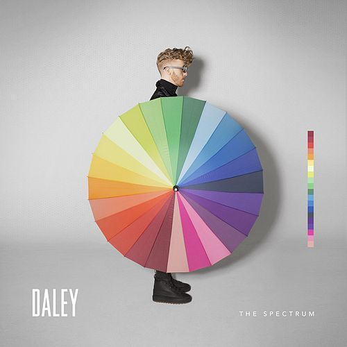 The Spectrum by Daley