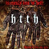 Born to Burn by Heavenly Trip to Hell